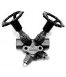 ARMSTRONG - Υποδοχείς (connectors) ατμοπαγίδων