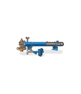 ARMSTRONG - FLO Rite Temp shell and tube heta exchangers