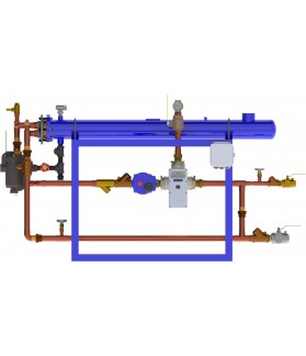 ARMSTRONG - Digital Flo Compact heat exchangers
