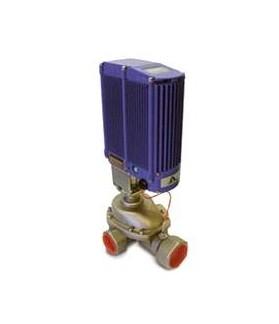 ARMSTRONG - EMECH Digital control mixing valves
