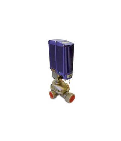ARMSTRONG - EMECH Αυτόνομες βαλβίδες ανάμειξης ατμού νερού ή κρύου ζεστού νερού