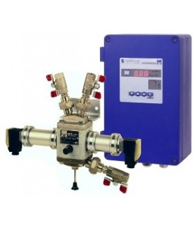 FLOWSERVE GESTRA - Ηλεκτρονική διάταξη μέτρησης / ελέγχου θολότητας ρευστών & συμπυκνωμάτων