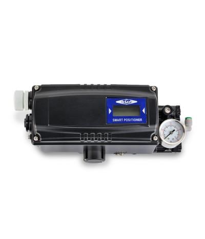 O.M.C. -Ηλεκτροπνευματικά SMART positioners Eex
