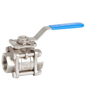 GENEBRE - Ball valves