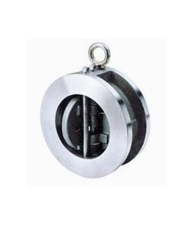 GENEBRE - Dual plate check valves