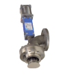 CMO - Knife gate valves for special applications