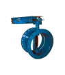 CMO - Butterfly valves