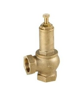 GENEBRE - Safety valve