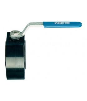VALPRES - Σφαιρικοί κρουνοί wafer type