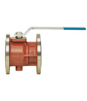 VALPRES- Ball valves wafer type