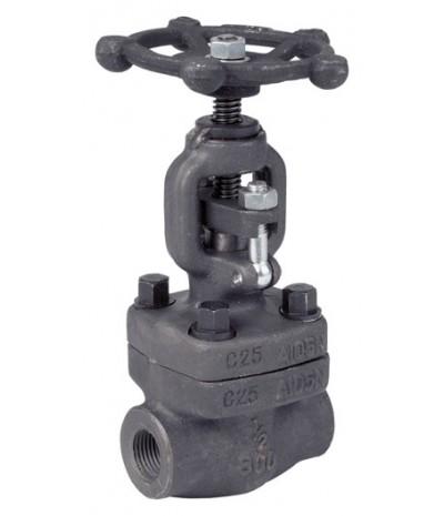 COMEVAL - Globe valves 800lbs