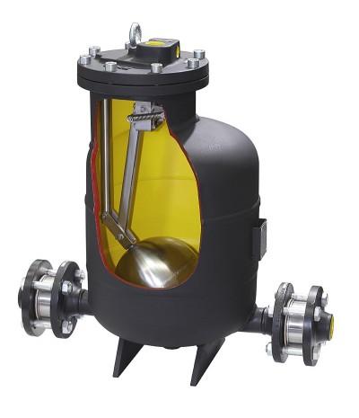 VALSTEAM ADCA - Condensate pumps
