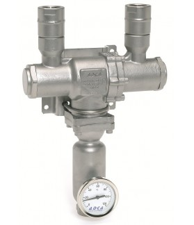 VALSTEAM ADCA - Mixing valves