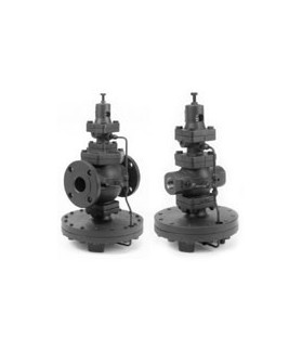 ARMSTRONG - Pressure reducing valves GP2000