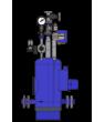 FLOWSERVE GESTRA - Αντλίες συμπυκνωμάτων με ηλεκτρονικό έλεγχο στάθμης