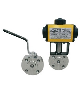 SIRCA - Ball valves