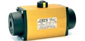 SIRCA - Pneumatic actuators (ATEX)