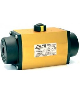 SIRCA - Pneumatic actuators (ATEX)