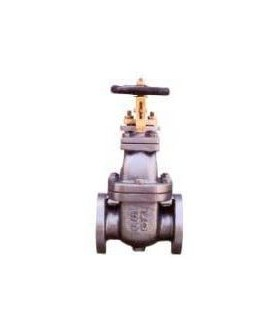 Gate Valve Cast Iron JIS 5K/10K