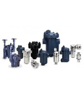 ARMSTRONG - Inverted bucket steam traps