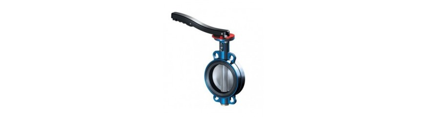 Butterfly Valves Wafer Type