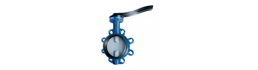 Butterfly Valves Lug Type