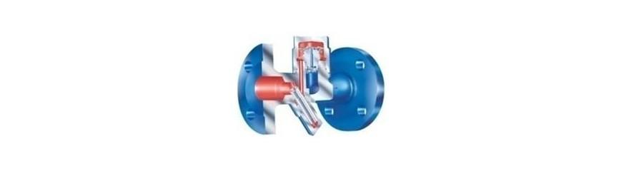 Thermostatic Steam Traps (Capsule)