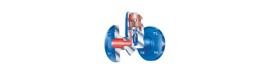 Thermostatic Steam Traps (Bimetallic)